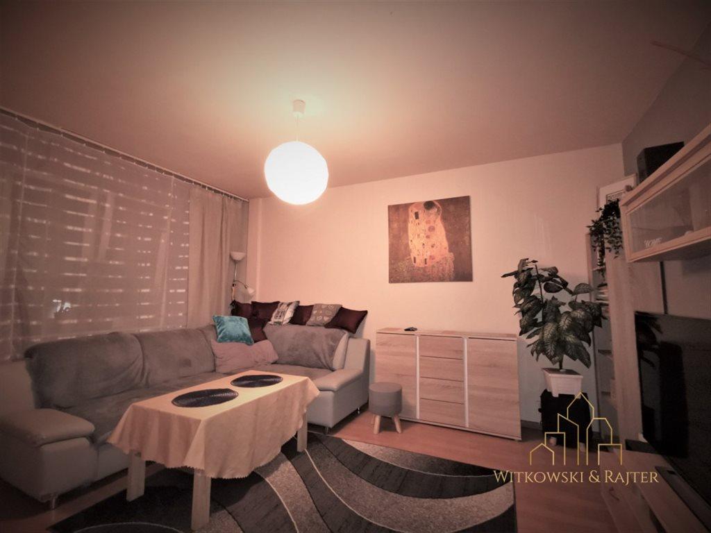 Mieszkanie dwupokojowe na sprzedaż Warszawa, Mokotów Stegny, Portofino  42m2 Foto 1