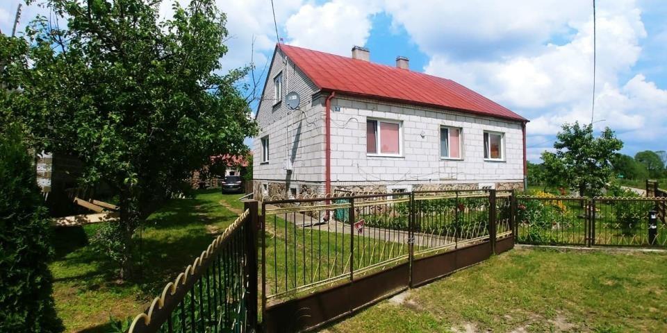 Dom na sprzedaż Stare Kiełcze  134m2 Foto 1