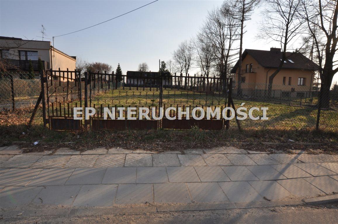 Działka budowlana na sprzedaż Częstochowa, Kiedrzyn  1295m2 Foto 1
