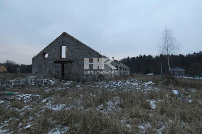 Działka inna na sprzedaż Stojanów  2764m2 Foto 8