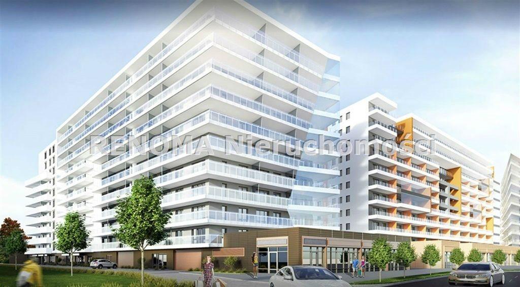 Mieszkanie trzypokojowe na sprzedaż Białystok, Centrum, Jurowiecka  67m2 Foto 2