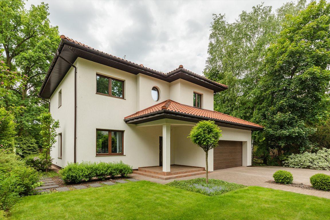 Dom na sprzedaż Milanówek, Słowackiego  185m2 Foto 1