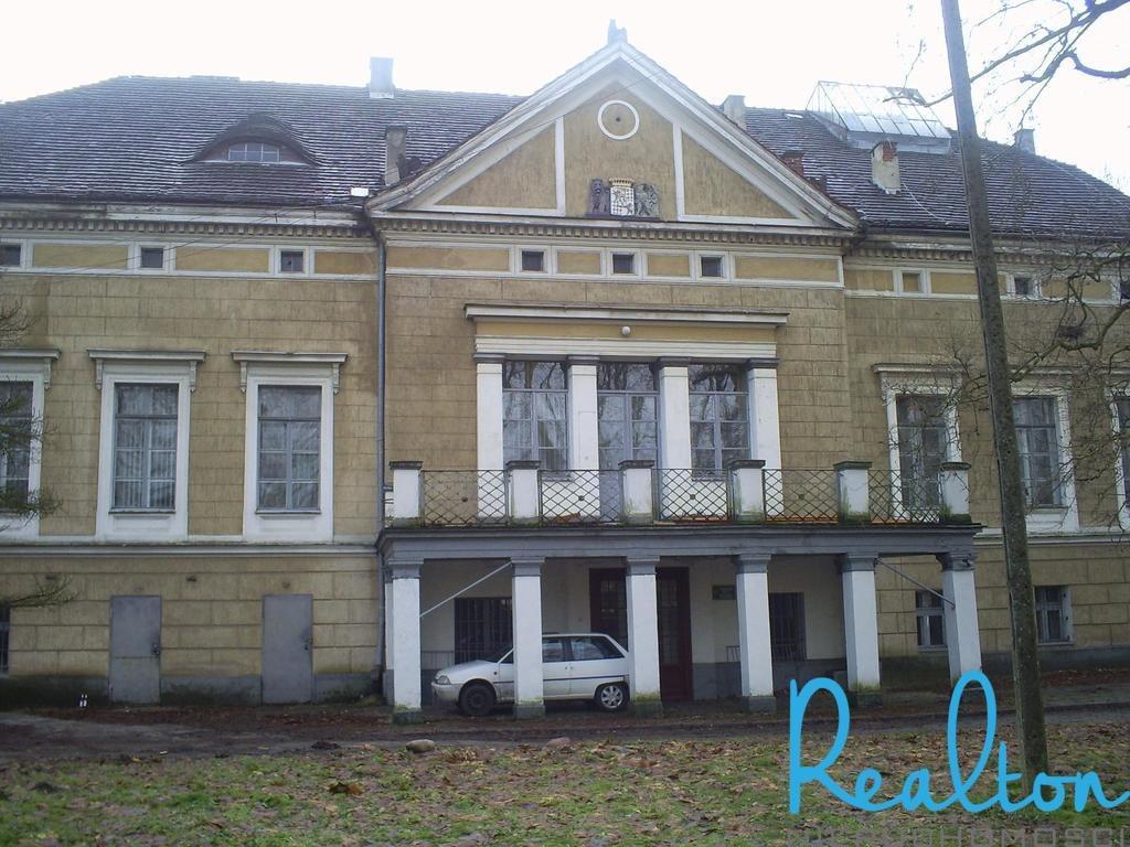 Lokal użytkowy na sprzedaż Bąków, Braci Bassy  1788m2 Foto 3