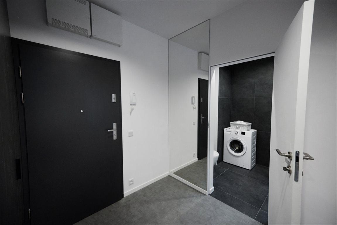 Mieszkanie dwupokojowe na wynajem Łódź, Śródmieście, dr Stefana Kopcińskiego 13  44m2 Foto 4