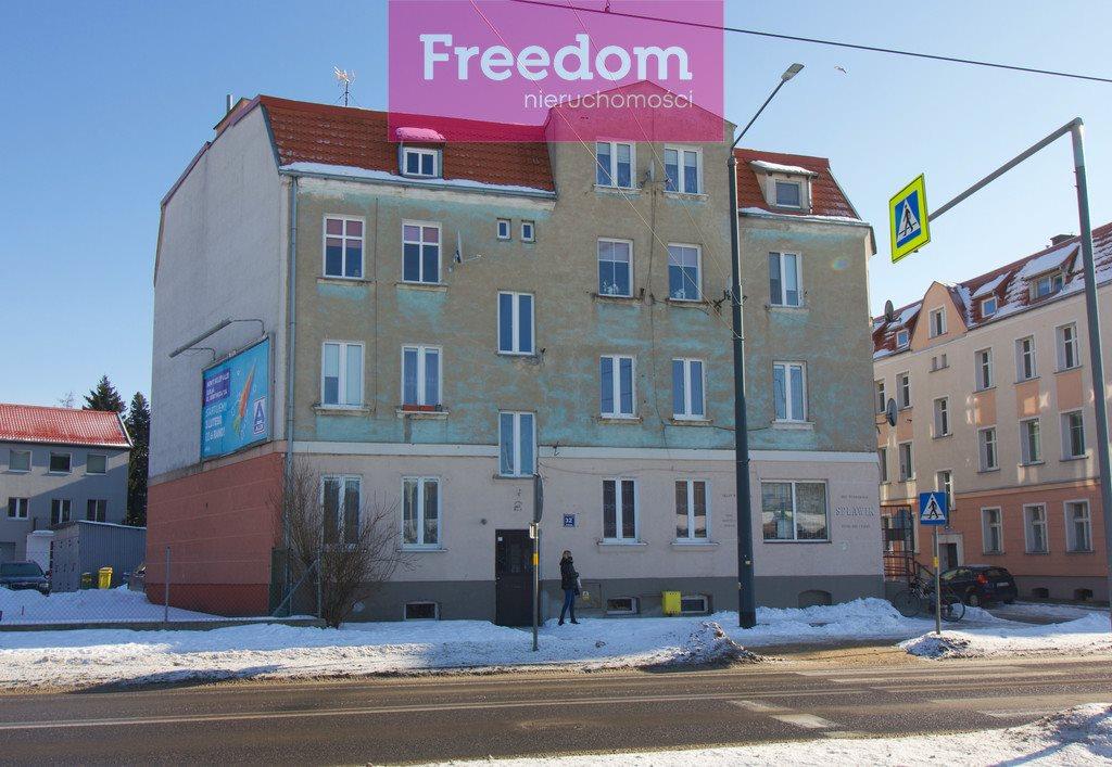 Mieszkanie dwupokojowe na sprzedaż Elbląg, Browarna  51m2 Foto 1