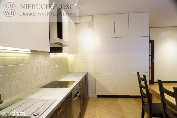 Mieszkanie dwupokojowe na wynajem Warszawa, Mokotów, Rajska  58m2 Foto 5