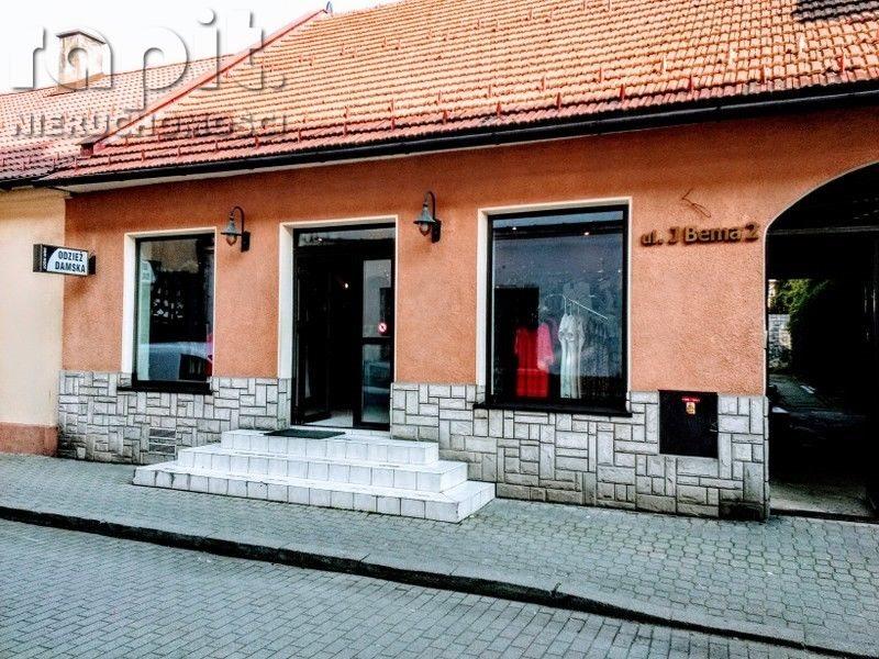 Lokal użytkowy na wynajem Myślenice  50m2 Foto 1