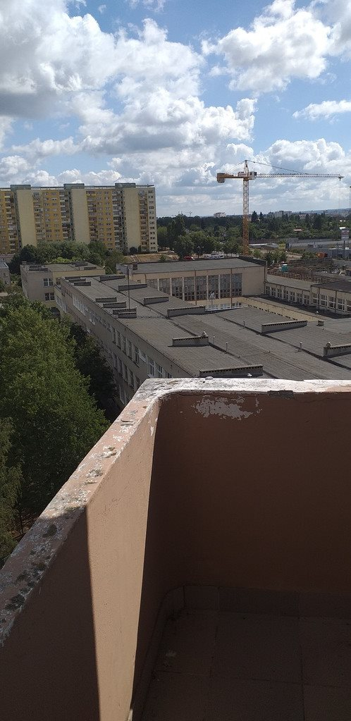 Mieszkanie trzypokojowe na sprzedaż Szczecin, Os. Kaliny, Antoniego Kaliny  68m2 Foto 12