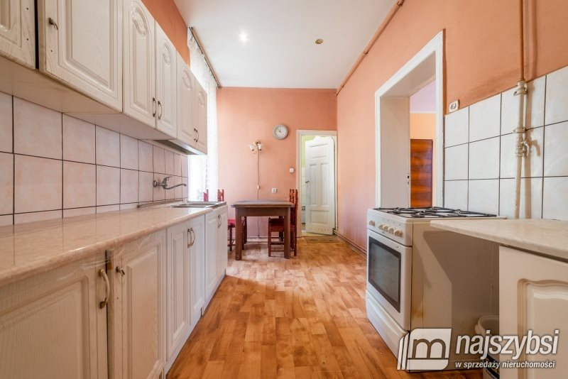 Mieszkanie trzypokojowe na sprzedaż Szczecin, Śródmieście  106m2 Foto 13