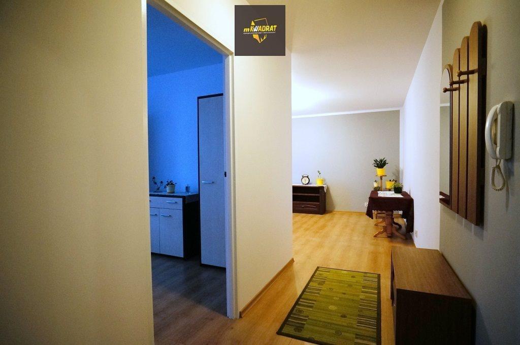 Mieszkanie dwupokojowe na wynajem Ełk, Osiedle Kochanowskiego  41m2 Foto 1