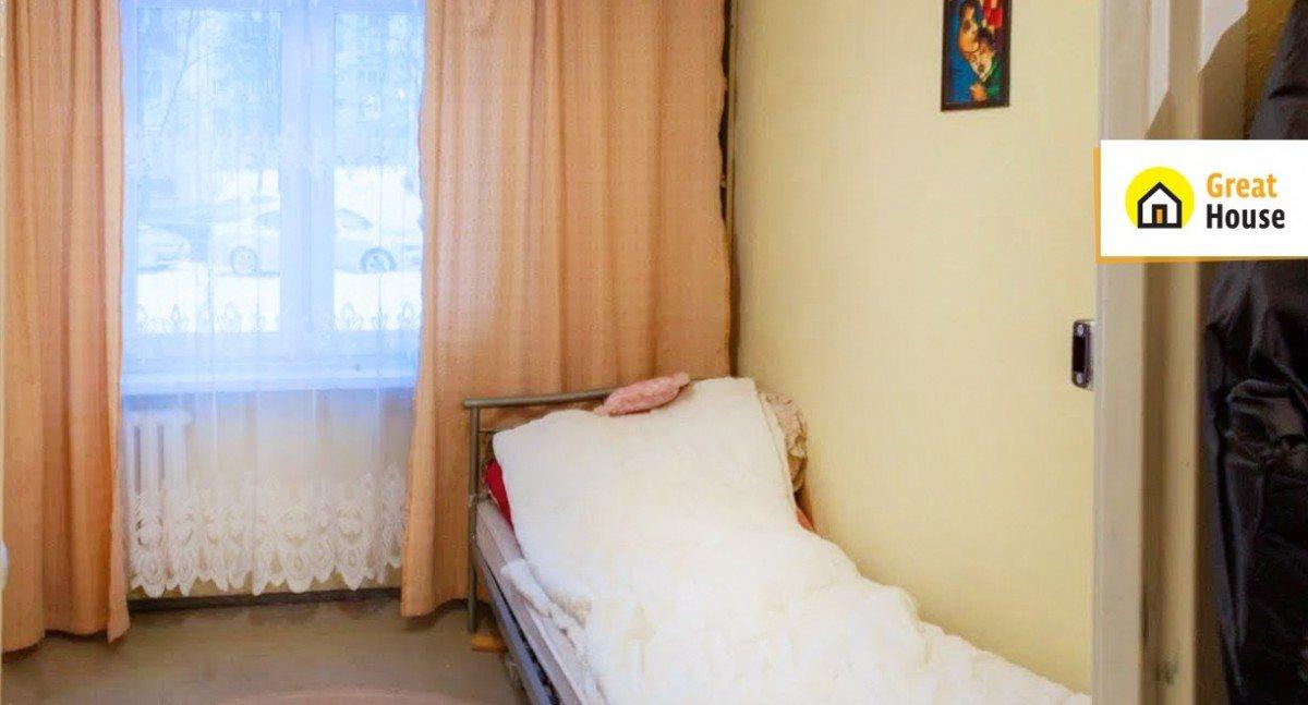 Mieszkanie trzypokojowe na sprzedaż Kielce, Bocianek, Cypriana Kamila Norwida  60m2 Foto 4