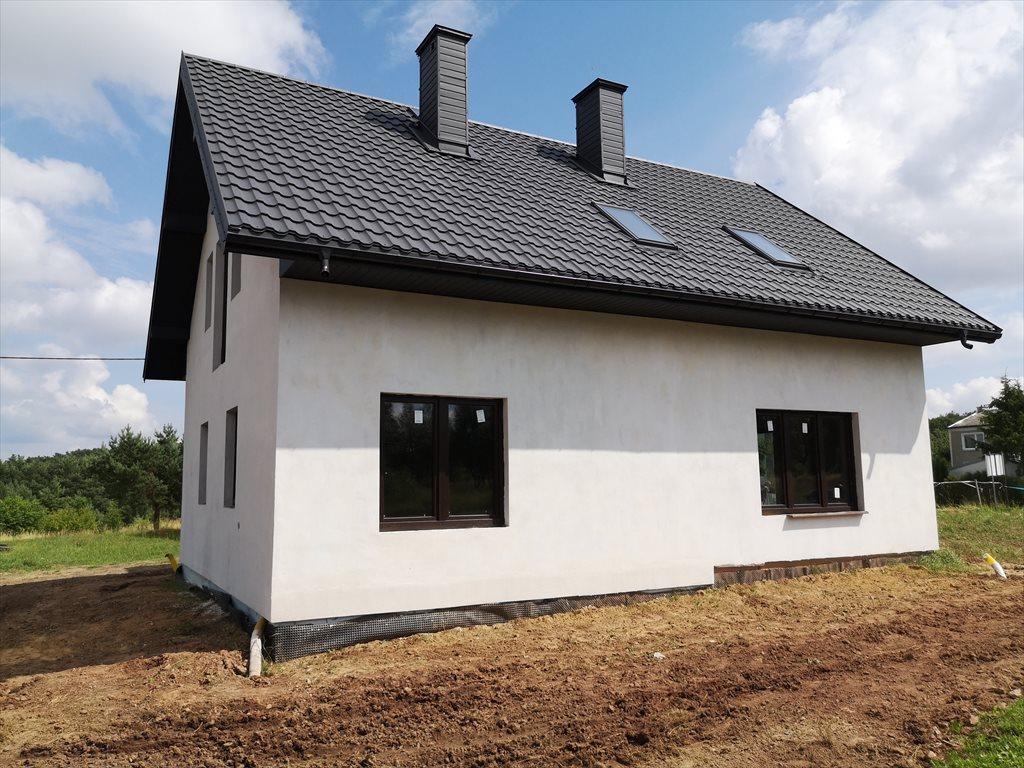 Dom na sprzedaż Kielce, Dobromyśl, dobromyśl  164m2 Foto 4
