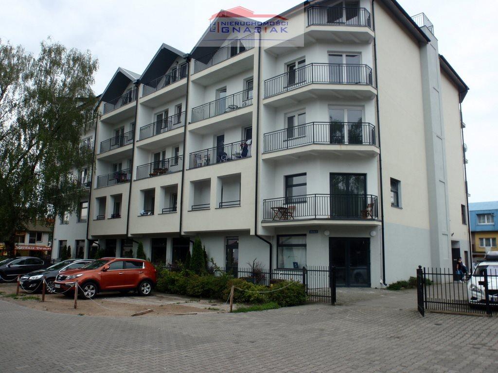 Mieszkanie dwupokojowe na sprzedaż Dziwnówek  43m2 Foto 1