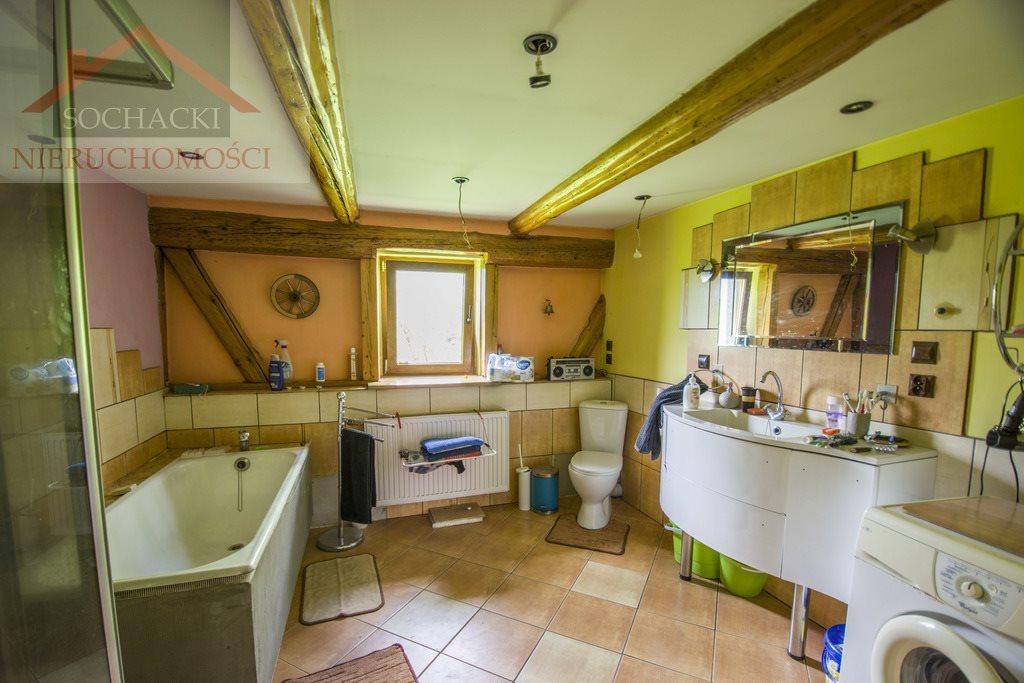 Dom na sprzedaż Siekierczyn  337m2 Foto 12