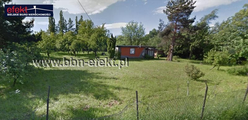 Działka inna na sprzedaż Bielsko-Biała, Górne Przedmieście  2770m2 Foto 1