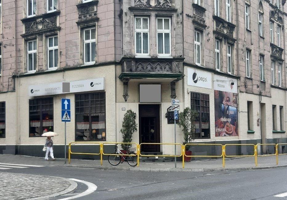 Lokal użytkowy na wynajem Chorzów, Centrum, Dąbrowskiego  151m2 Foto 8
