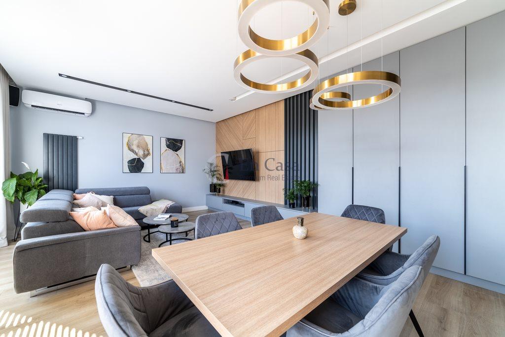 Mieszkanie czteropokojowe  na sprzedaż Warszawa, Włochy, Przerwana  110m2 Foto 4