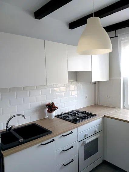 Mieszkanie trzypokojowe na sprzedaż Poznań, Stare Miasto, Piątkowo, os. Sobieskiego  64m2 Foto 6