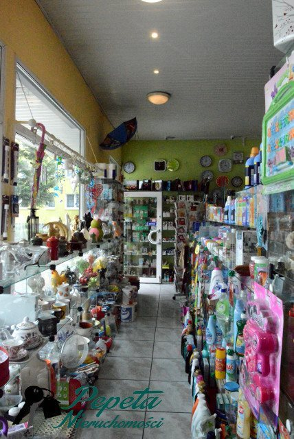 Lokal użytkowy na sprzedaż Swarzędz  74m2 Foto 12