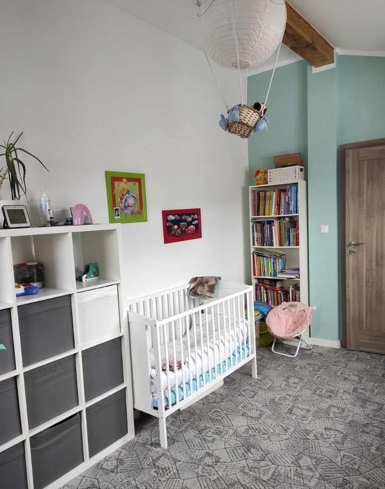 Mieszkanie trzypokojowe na sprzedaż Warszawa, Wawer, Zerzeń, Motylkowa  75m2 Foto 12