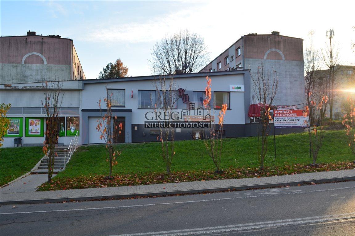 Lokal użytkowy na sprzedaż Wodzisław Śląski  342m2 Foto 1