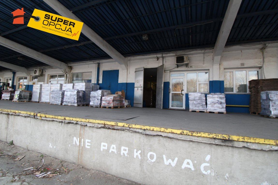 Magazyn na wynajem Kraków, Podgórze  275m2 Foto 4