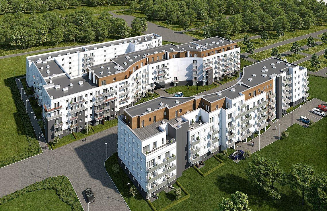 Mieszkanie dwupokojowe na sprzedaż Poznań, Nowe Miasto  43m2 Foto 8