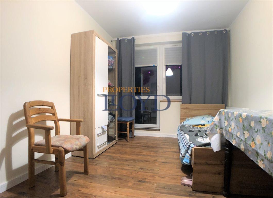 Mieszkanie trzypokojowe na sprzedaż Wrocław, Śródmieście, Stefana Jaracza  62m2 Foto 4