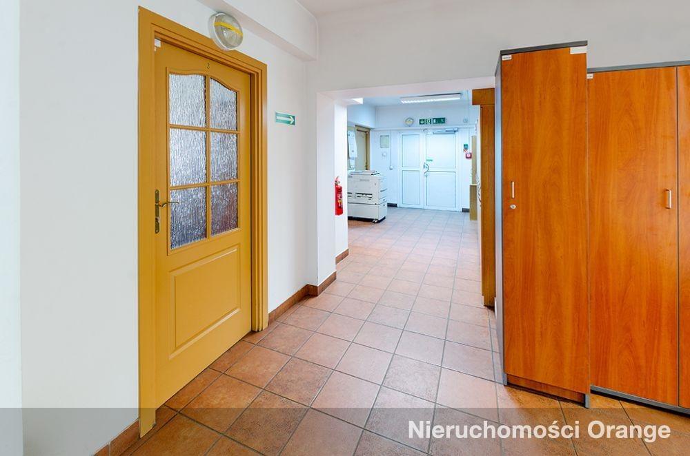 Lokal użytkowy na sprzedaż Warszawa  2343m2 Foto 10