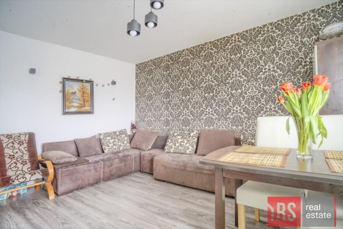 Mieszkanie czteropokojowe  na sprzedaż Warszawa, Praga-Południe Gocław, Władysława Umińskiego  74m2 Foto 4