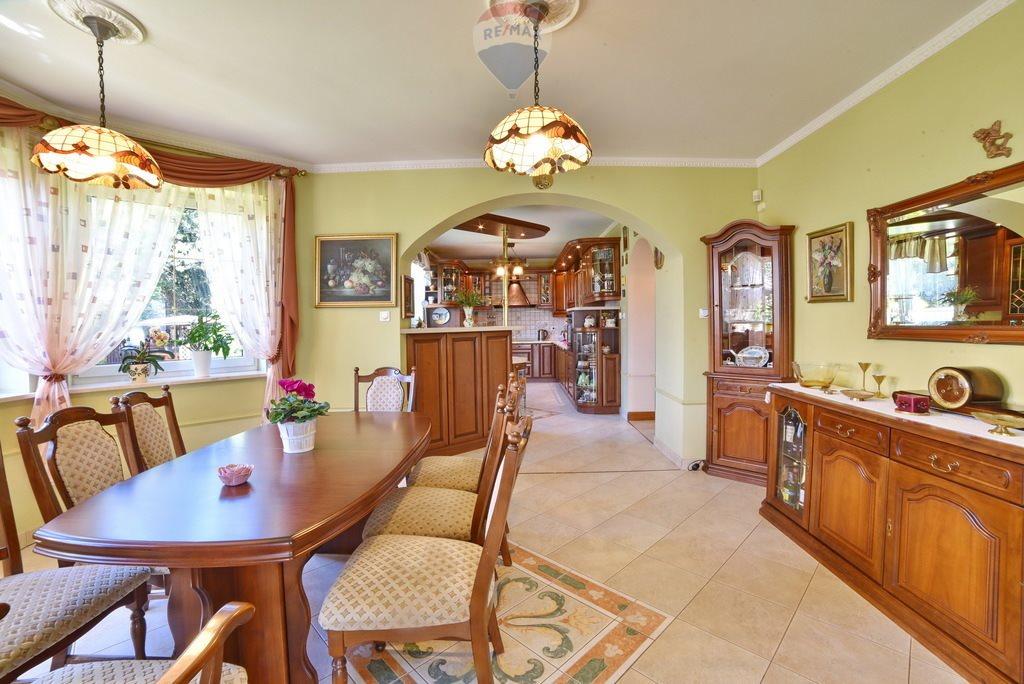 Dom na sprzedaż Wilcza Góra, Przyleśna  387m2 Foto 10