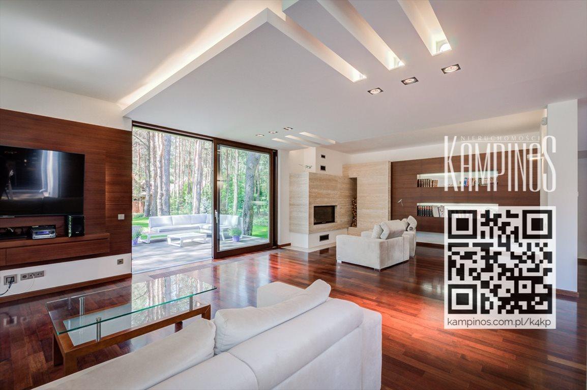 Luksusowy dom na sprzedaż Izabelin C, Izabelin, oferta 2695  320m2 Foto 4