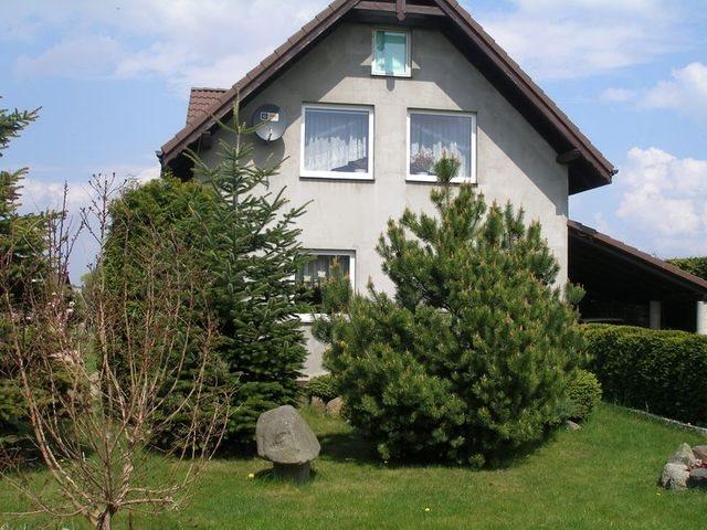 Dom na sprzedaż Międzywodzie  160m2 Foto 1
