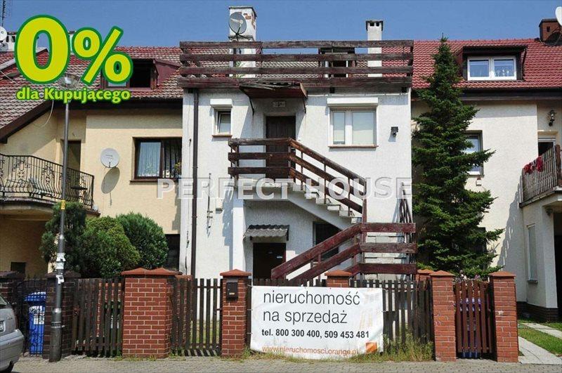 Dom na sprzedaż Wrocław, Iławska  138m2 Foto 1