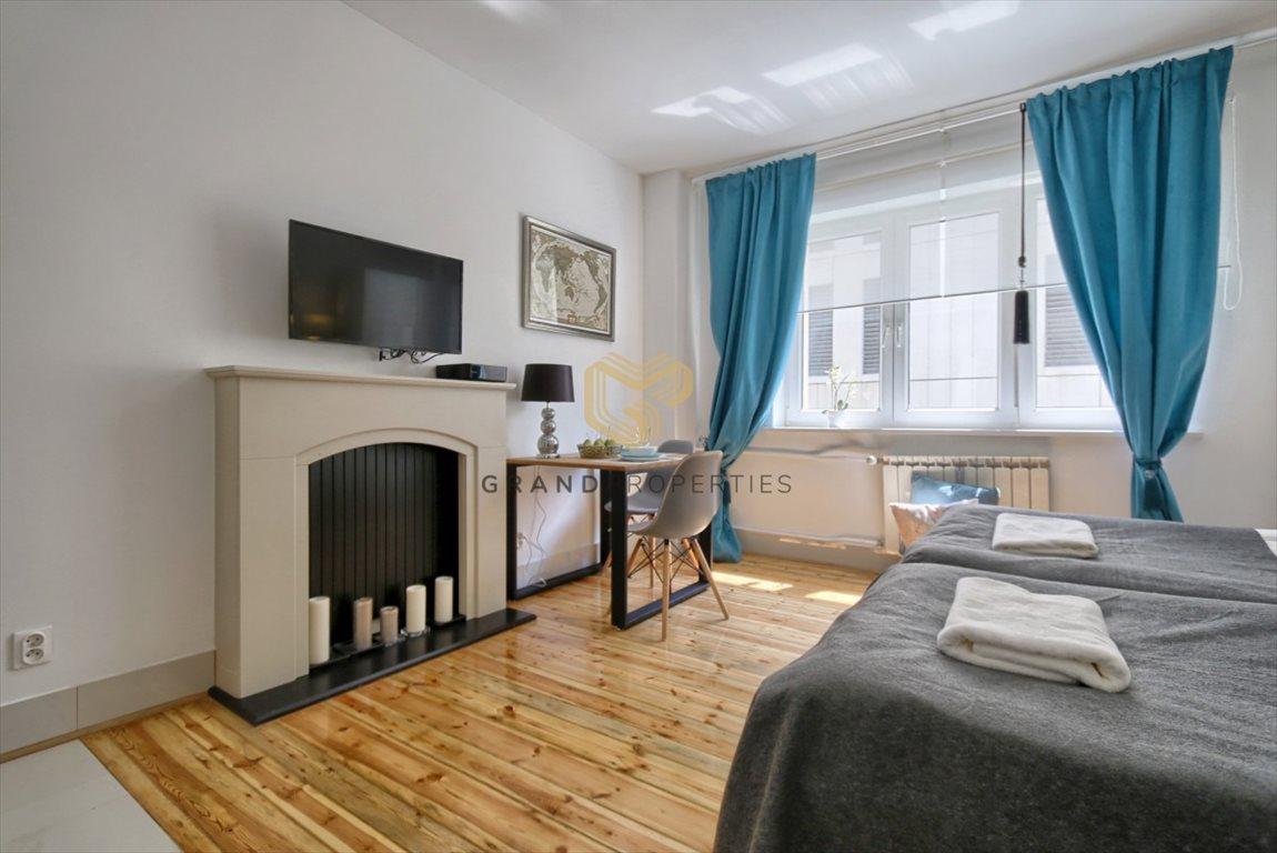 Mieszkanie dwupokojowe na sprzedaż Warszawa, Śródmieście  42m2 Foto 2