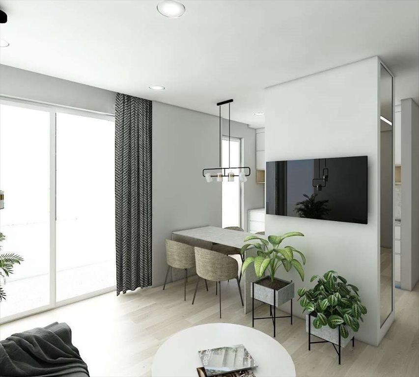 Mieszkanie dwupokojowe na sprzedaż Polkowice  41m2 Foto 5