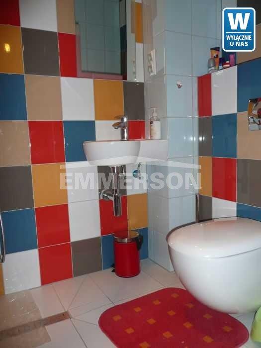 Mieszkanie na sprzedaż Marki, Rolna  114m2 Foto 5