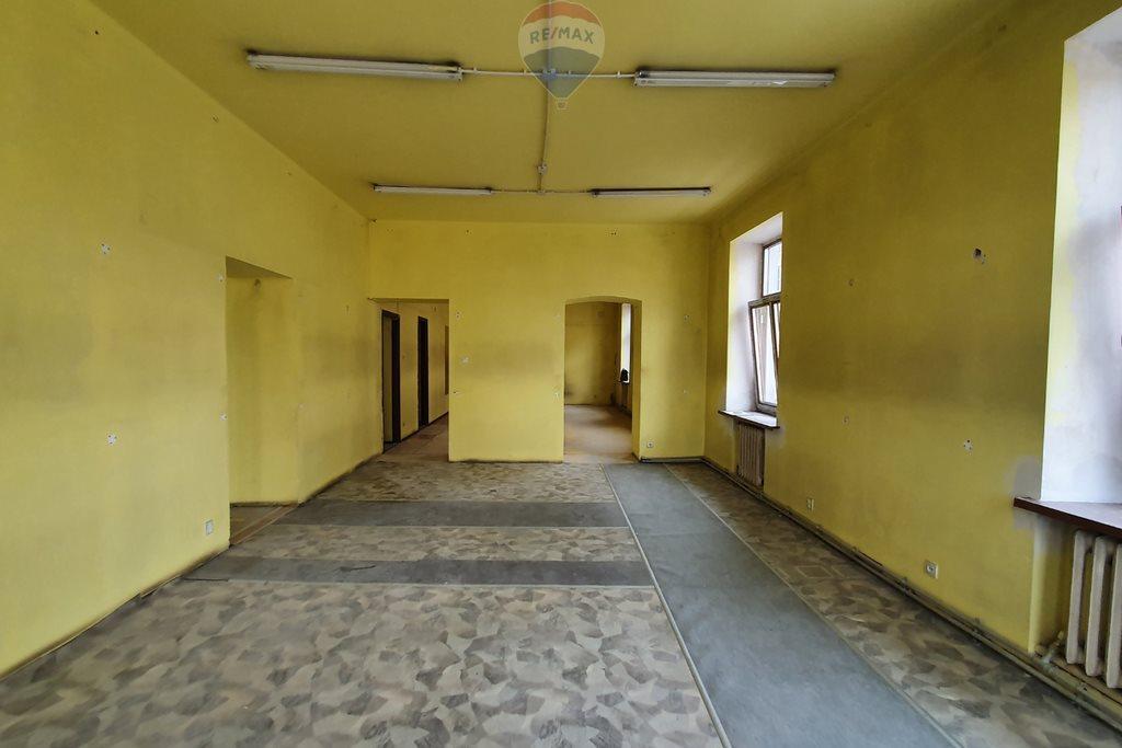 Lokal użytkowy na wynajem Nowy Targ, Tadeusza Kościuszki  120m2 Foto 4