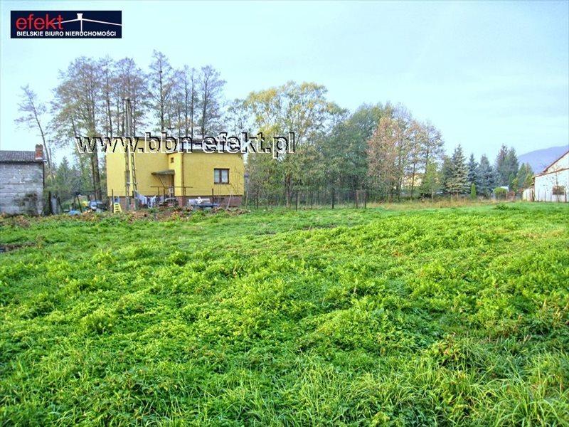 Działka budowlana na sprzedaż Rybarzowice  1610m2 Foto 1