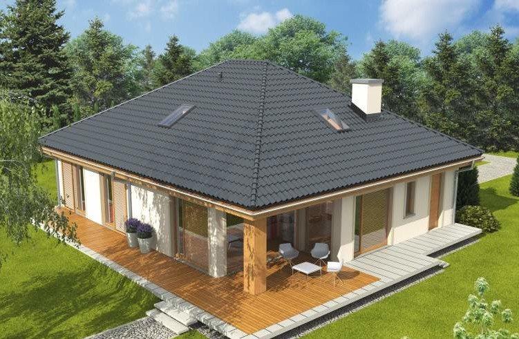 Dom na sprzedaż Poddębice, Targowa  125m2 Foto 4