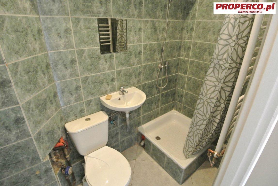 Mieszkanie dwupokojowe na wynajem Kielce, Centrum, Złota  56m2 Foto 8