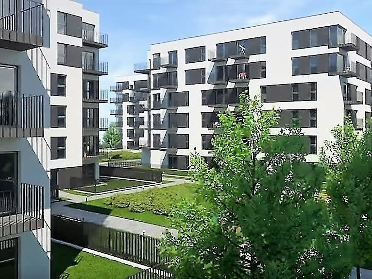 Mieszkanie czteropokojowe  na sprzedaż Warszawa, Praga-Południe  92m2 Foto 1