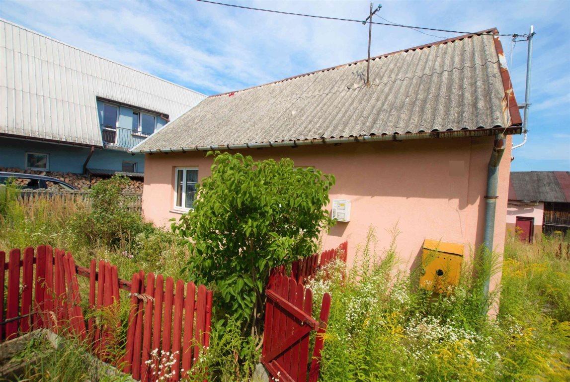 Dom na sprzedaż Kielce, Ostra Górka  75m2 Foto 1