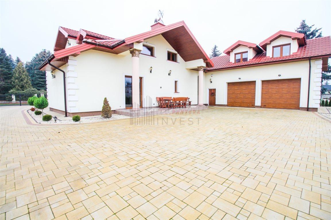 Dom na sprzedaż Ząbki  546m2 Foto 3