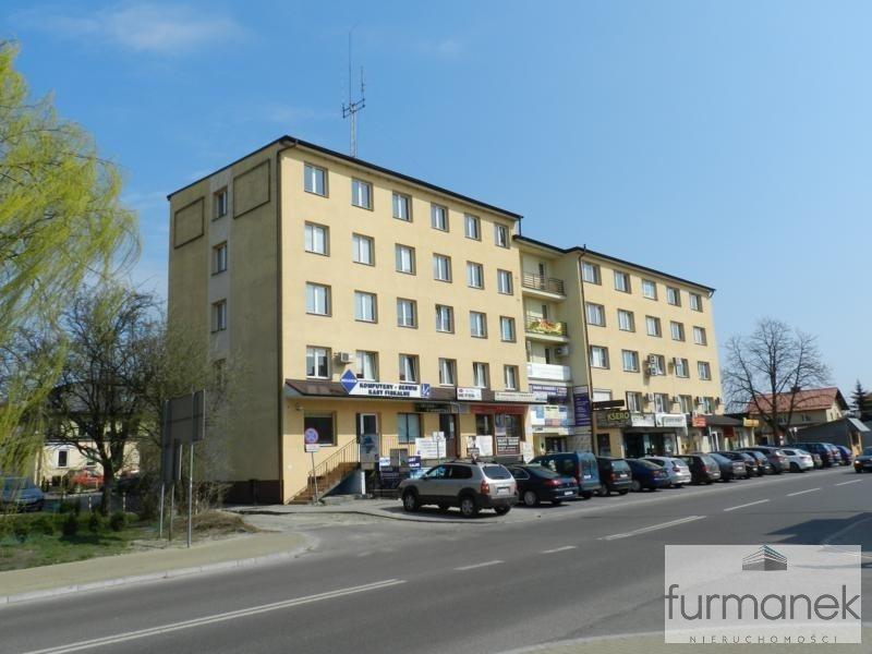 Lokal użytkowy na wynajem Biłgoraj, gen. Tadeusza Bora-Komorowskiego  18m2 Foto 9