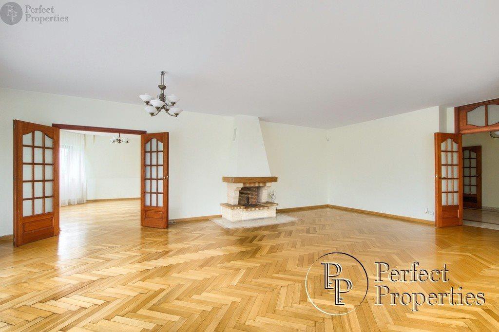 Mieszkanie trzypokojowe na sprzedaż Warszawa, Mokotów  164m2 Foto 3