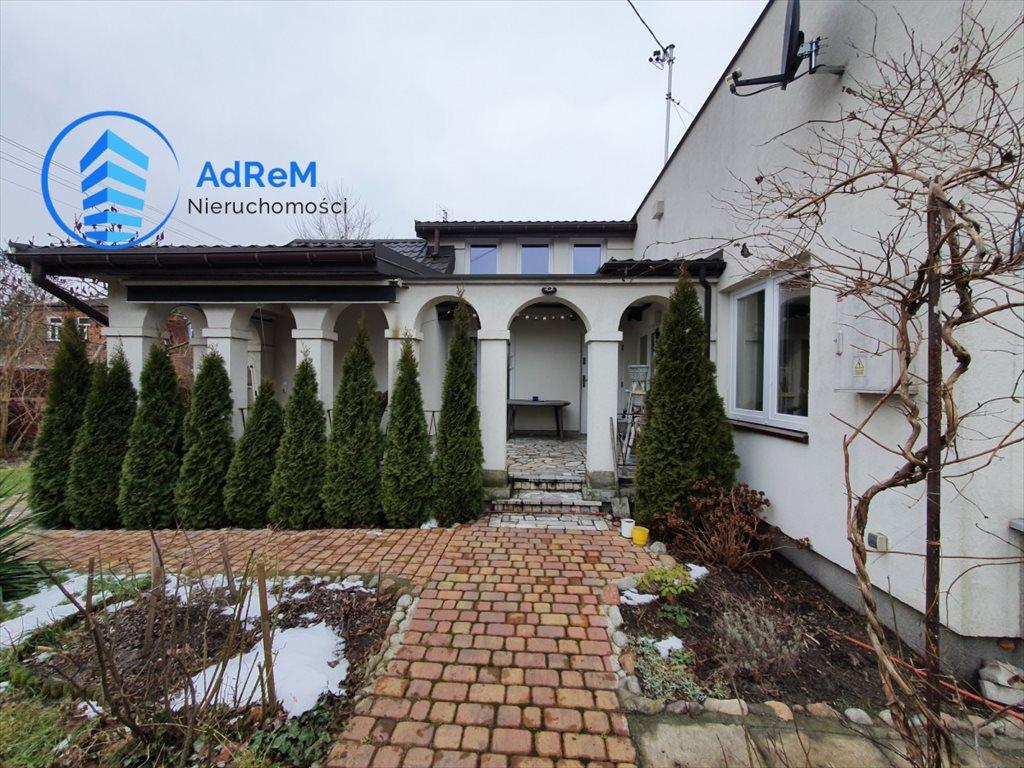 Dom na sprzedaż Warszawa, Wawer Marysin Wawerski, Józefa Strusia  150m2 Foto 1
