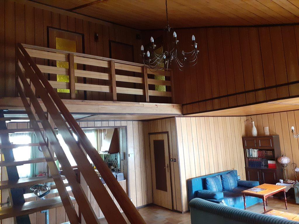 Dom na sprzedaż Warszawa, Wawer, Radość, Wspomnień 10  230m2 Foto 15