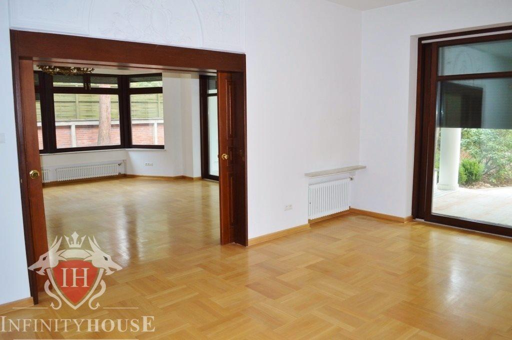 Dom na sprzedaż Warszawa, Wawer, Anin  800m2 Foto 7