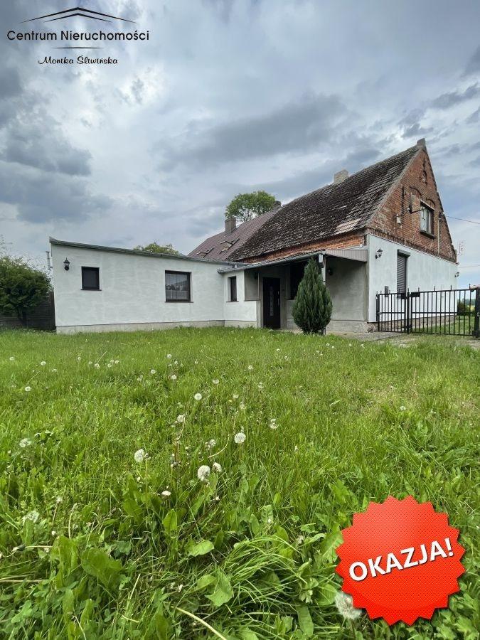 Dom na sprzedaż Kęsowo  110m2 Foto 4